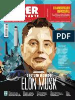#Revista SuperInteressante - Edição 388 - (Maio 2018)