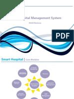 Ejemplo Servicios Hospital ERP