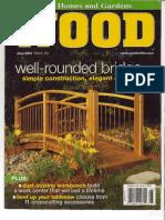 Wood Magazine 133 2001