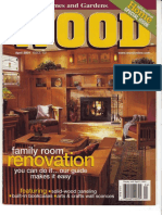 Wood Magazine 132 2001