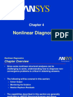 AWS90 Structural Nonlin Ch04 Diagnostics