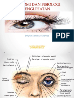 anatomi fisiologi penglihatan