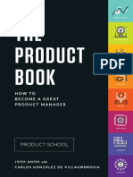 The Product Book by Product School