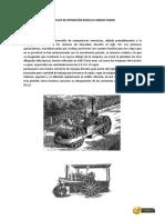 Modulo de Operacion Rodillo Compactador
