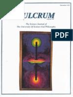 Fulcrum v6n3 December 1998