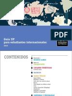 Guia Internacionales 2016