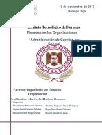 Administracion de Cuentas Por Cobrar - Politicas de Credito