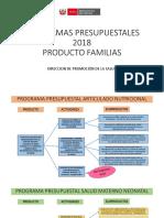 DPS Modificacion 2018
