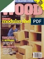 Wood Magazine 143 2002
