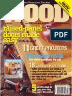 Wood Magazine 144 2002