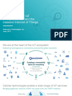 QUALCOMM Internet of Things