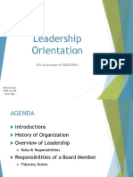 May 2018 Board Orientation Toolkit PPT Final Template