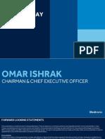 2018 Analyst Meeting Ishrak Introduction