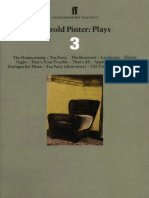 Harold Pinter_ Plays Three.epub