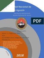 Plan Estrateguico 2015 SJM