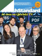 Jewish Standard, June 8, 2018