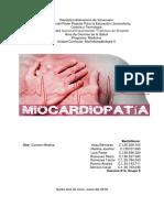 Miocardipatias