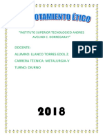 Instituto Superior Tecnologico Andres Avelino c