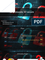 3D Secure Tday