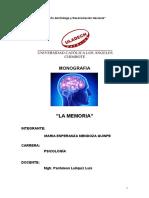 Monografia-La-Memoria.doc
