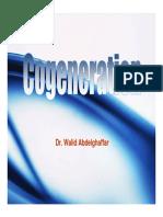 9 Gas turbine- Cogeneration.pdf