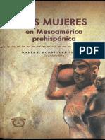 Rodriguez Shadow_Las Mujeres en Mesoamerica Prehispanica (VARIOS)  (1).pdf