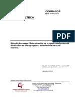 norma ntg 41010 h14 astm c1260-07.pdf