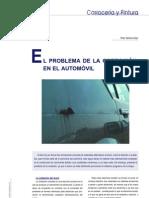 El problema de la corrosión del automovil y tratamientos anticorrosivos