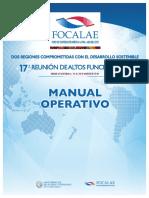 m Opera Tivo Focal a e Español