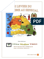 Rapport Tourisme 2017 (Dakaractu.com)