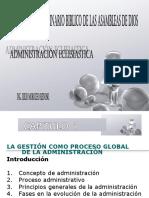 1.2.- Concepto de Administracion