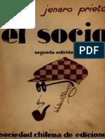 EL SOCIO autor jenaro prieto.pdf