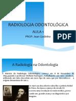 Aula 1 Radiologia Odontológica Ipe