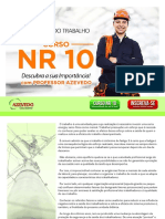 eBook Curso NR10 Professor Azevedo