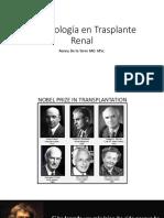 Inmunología en Trasplante Renal (1).ppt