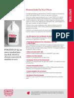 Pyratexlv Catpg Esp 09-12-03 - Instrucciones