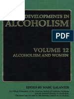 Marc Galanter-Recent Developments in Alcoholism_ Alcoholism and Women. Volume 12-Springer (1995).pdf