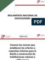 normas peruanas