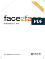 Face2Face 2e Starter Table of Contents.pdf