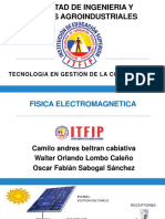 Trabajo de Fisica Electromagnetismo