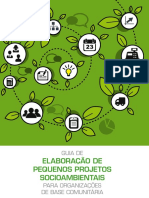 Guia de Elaboração de Pequenos Projetos Socioambientais para Organizações de Base Comunitária (2014).pdf
