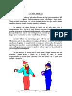 ACTIVIDADES DE COMPRENSION LECTORA 3, 4, 5TO.doc