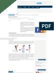 Análise Cromatográfica Técnica Da Análise Cromatográfica - Mundo Educação