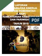 LAKIP KEMENBUDPAR 2010 OK.pdf