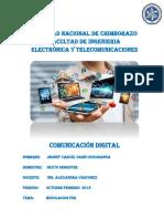 informe FSK