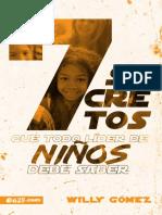 7secretos NiNos