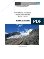 MONITOREO GLACIOLÓGICO EN EL GLACIAR HUILLCA.pdf