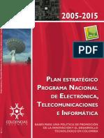 Actividad 2 Planestrategico Eti 2001-2015
