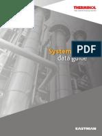 TF 43 SystemsDesignDataGuide