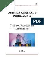 Guia de laboratorio de quimica inorganica